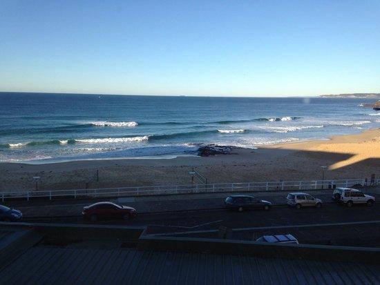 Quality Hotel Noah's On the Beach: Newcastle beach
