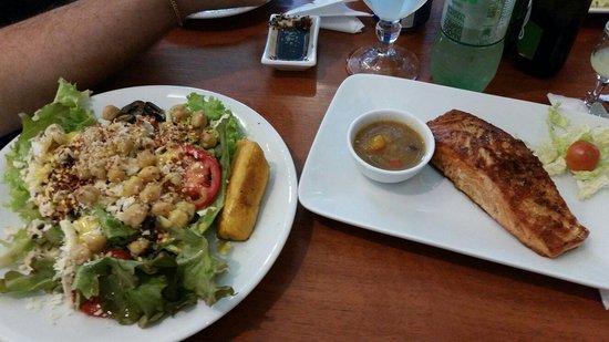 Restaurante Mariposa