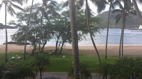 Marriott's Kaua'i Beach Club: Paradise found!