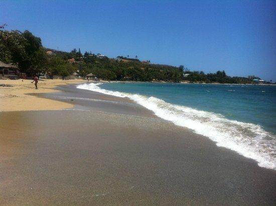 The Tropical at Lifestyle Holidays Vacation Resort: Main Beach