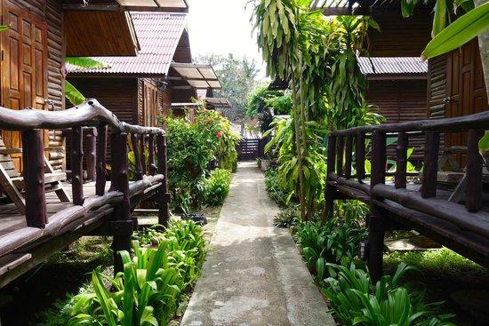 Banana Garden Home