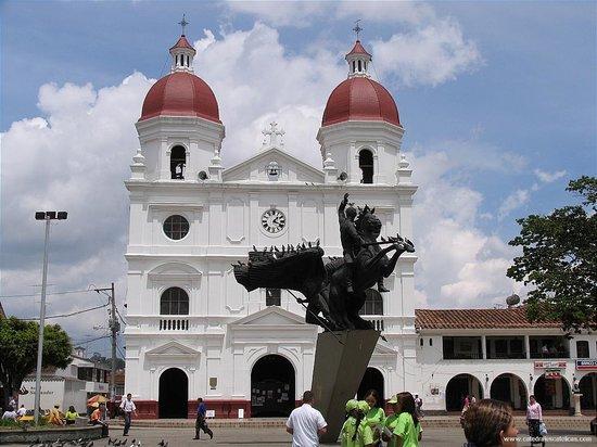 Rionegro照片