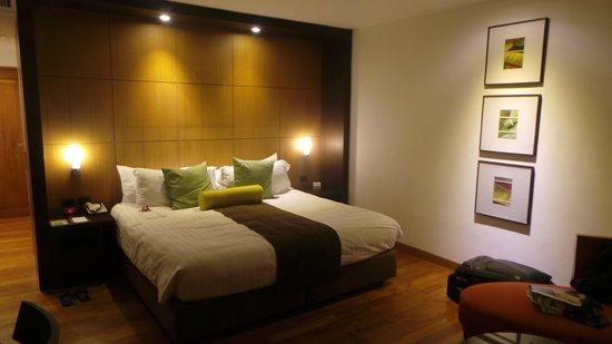 Amari Koh Samui: Room