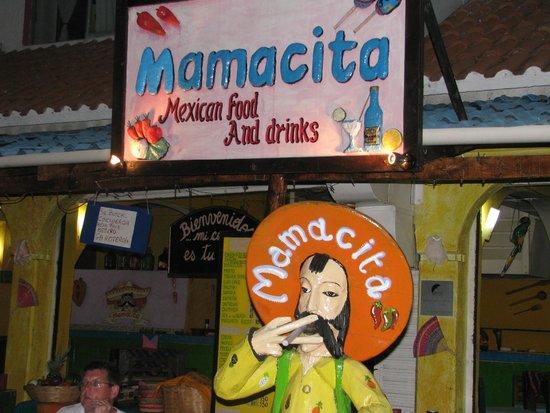 Mamacitas: Mamacita