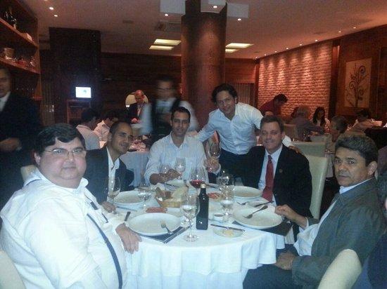 La Fiducia Cafe: Haroldo Nunes e Bruno Alvarenga