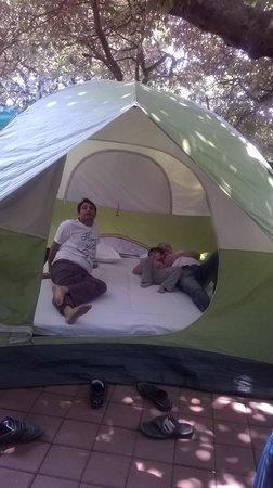 Ramsukh Resorts u0026 Spa Tent house & Tent house - Picture of Ramsukh Resorts u0026 Spa Mahabaleshwar ...