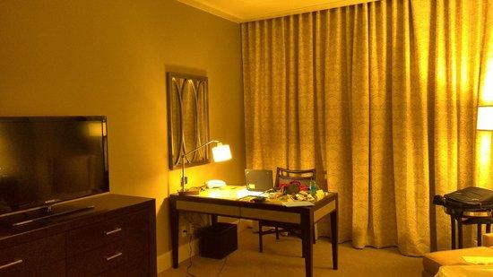 Bristol Panama: room