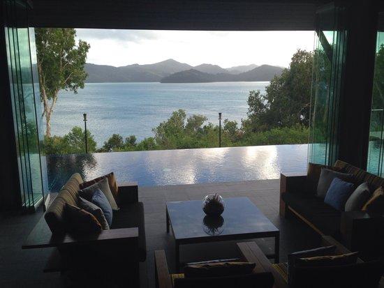 Qualia Resort: Ein Traum