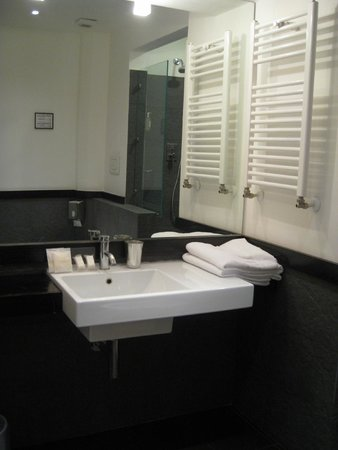 SuiteDreams Hotel: Sink
