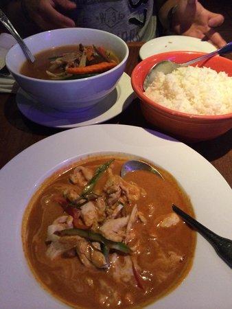 Racha Noodle & Thai Cuisine