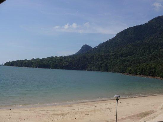 Damai Puri Resort & Spa: Beach
