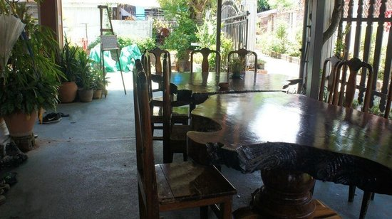 Vilayvang Guest House Picture