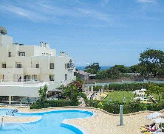 Santa Eulalia Hotel Apartamento Spa