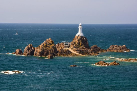 Corbiere Lighthouse (La Corbiere): Lighthouse