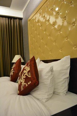 Hanoi Medallion Hotel: chambre