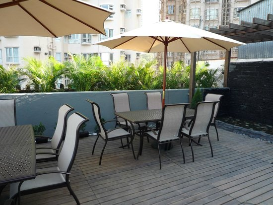 S-RESIDENCE Serviced Apartments