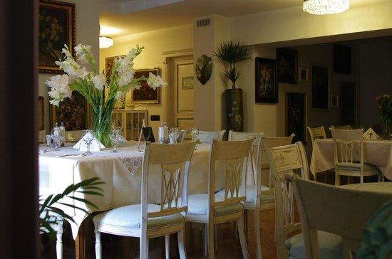 Restaurant Antique