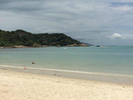 Paradise Island Estate : Stranden