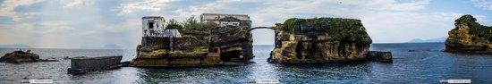 Parco Sommerso di Gaiola Area Marina Protetta : 3