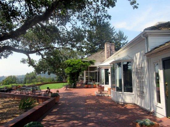 Hollins House Restaurant Santa Cruz Menu Prices Reviews Tripadvisor