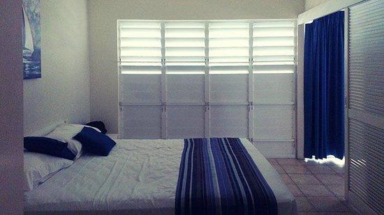 BEST WESTERN Mango House Resort: our spacious bedroom