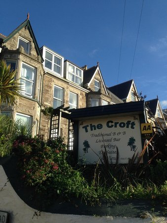 The Croft Hotel 이미지