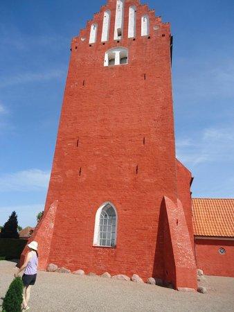 Norre Alslev Kirke