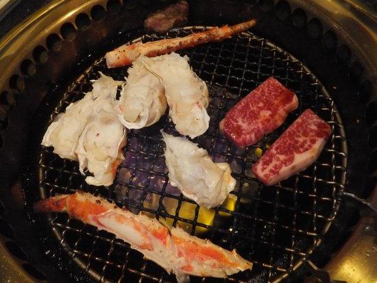 Rokkasen: Barbecue, yummy!
