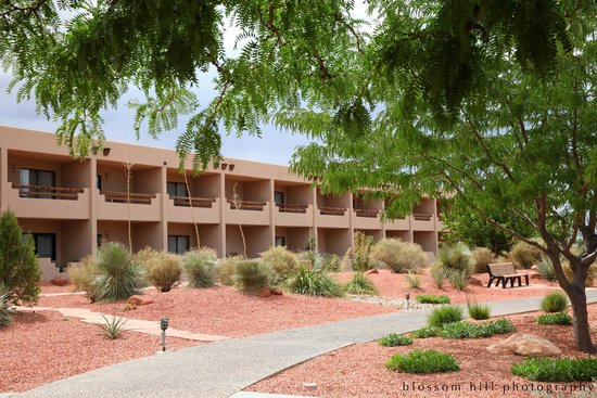 Lake Powell Resort : Building 7