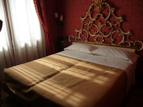 La Palazzina Veneziana: Rialto room
