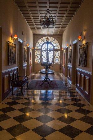 Halepa Hotel : 1st floor