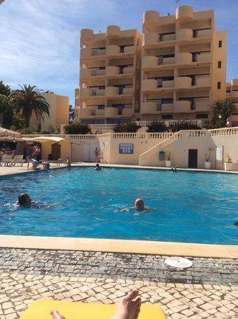 Luna Falesia Mar: Pool