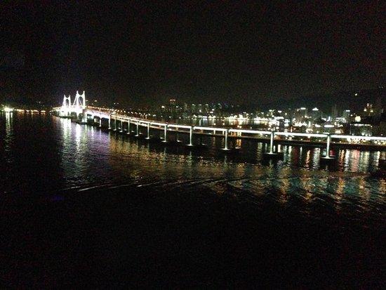 Park Hyatt Busan: view
