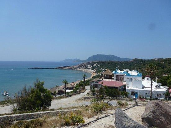 Sovereign Beach Hotel: paradise beach