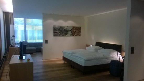Holiday Inn Schindellegi - Zurichsee: zona notte
