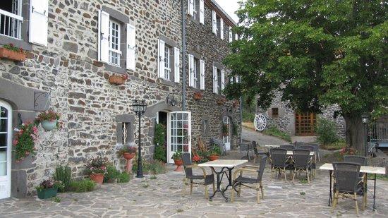 Auberge de Chalet