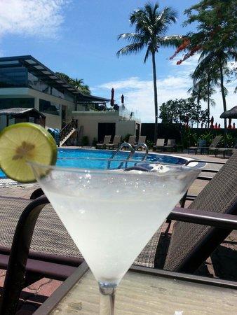 Holiday Villa Beach Resort & Spa Langkawi : Daikiri