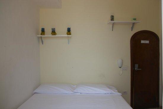 Ostello Brikette: Double room