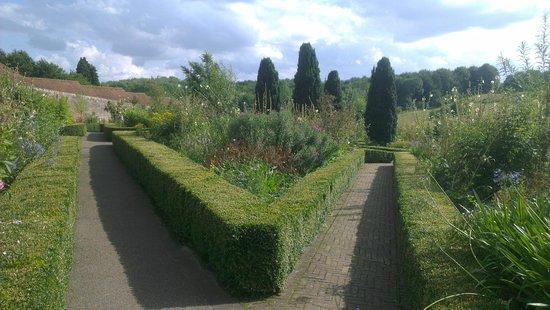 Leeds Castle: Gardens