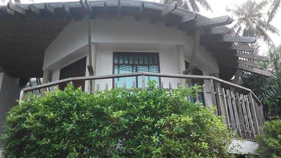 Cham's House Koh Kood Resort: Villa