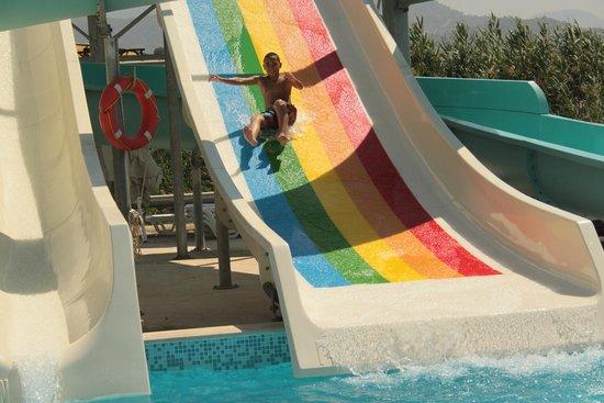 Jiva Beach Resort: su kayakları mukemmel