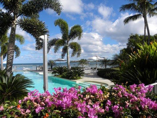 Chateau Royal Beach Resort and Spa : Resort pool