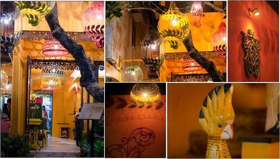 Nha Vang Nam My Restaurant