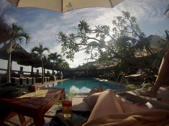 Mui Ne Hills Budget Hotel: Chill