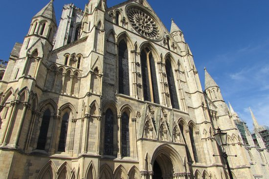 Premier Inn York North Hotel: York Minster