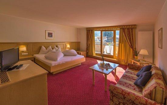 Hotel Reischach: Superior Zimmer