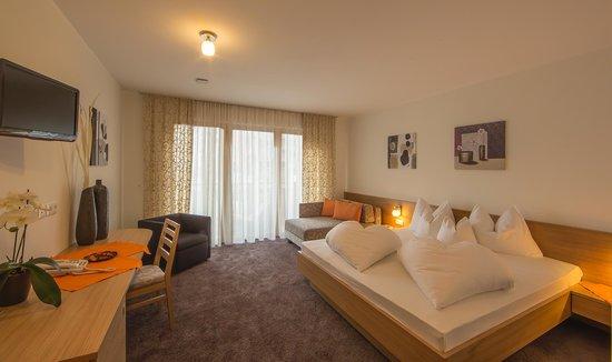 Hotel Reischach: Superior Zimmer Elegance