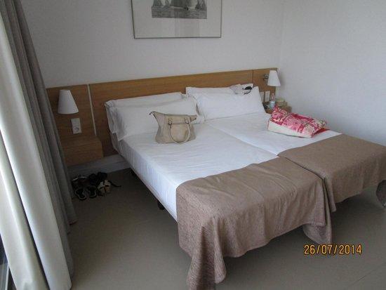 Premier Gran Hotel Reymar & Spa: Camera tripla