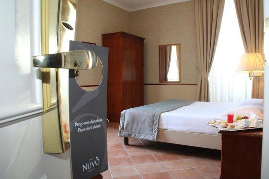 Hotel Nuvo: Hotel Nuvò: Classic Room