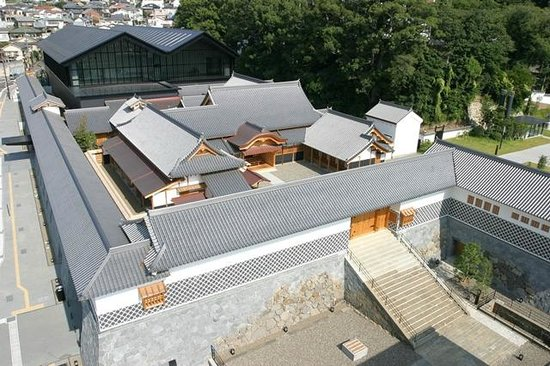 ‪Nagasaki Museum of History and Culture‬